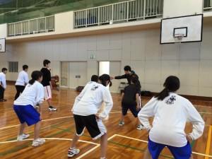 久米田サポート写真