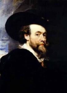 Rubens_selfportrait