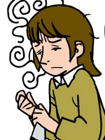 今回五月病、六月病の特集ということなんですが、うつ病になりやすい季節はあるのでしょうか?