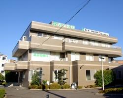 小西橋医院(耳鼻咽喉科) 桜井市谷