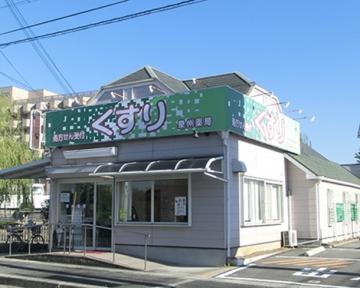 泉州薬局 岸和田市民病院前店