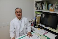 医療法人ほまれ会財団勝呂クリニック 西宮市与古道町