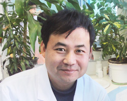 医療法人 新中医李漢方内科・外科クリニック